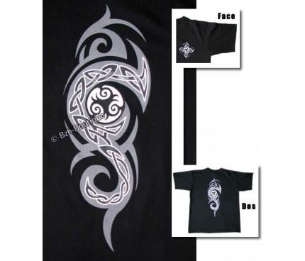 Tribal Triskel T-Shirt