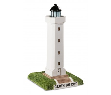 Lighthouse Groin du Cou