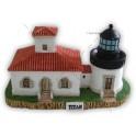 Lighthouse Faraman