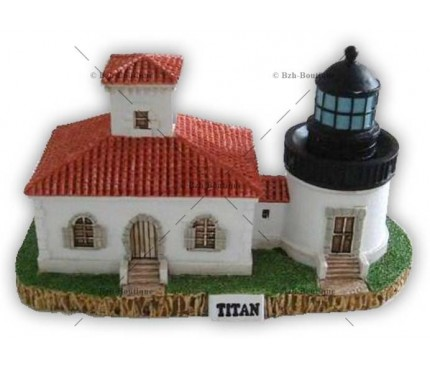 Lighthouse Faraman