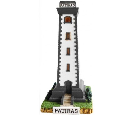 Patiras Lighthouse