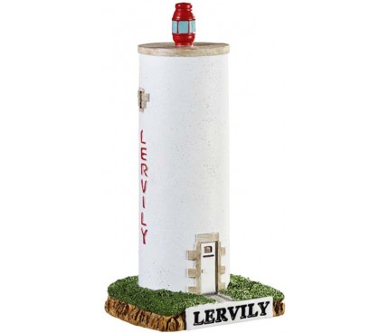Phare de Lervilly