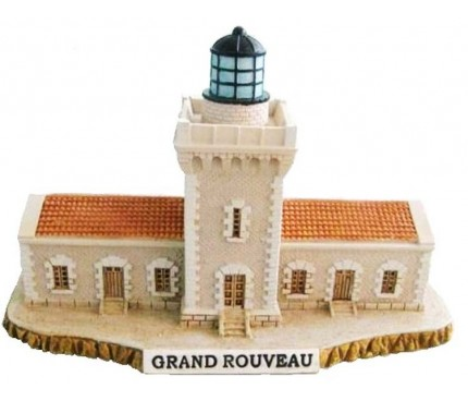Lighthouse Grand Rouveau