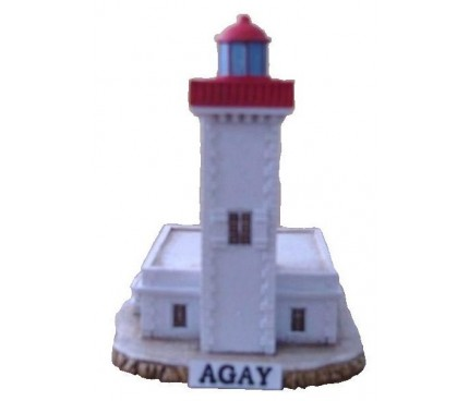 Lighthouse Agay
