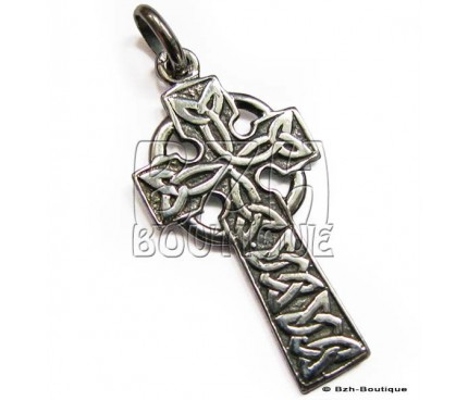 Kelt celtic knotwork cross