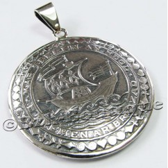 """Médaille KELT """"Partout où le soleil passe..."""""""