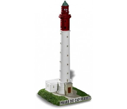 Cap-Ferret Lighthouse