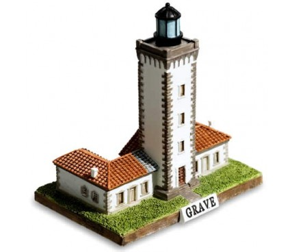 Grave Lighthouse