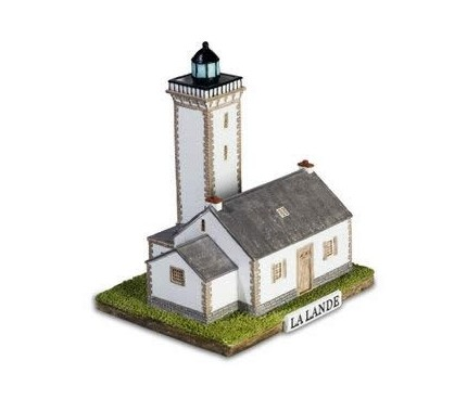 Lighthouse La Lande