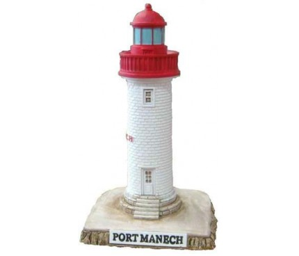 Lighthouse Port Manech