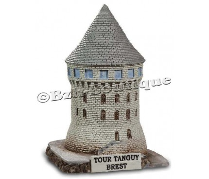 Tower Tanguy Brest