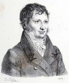 Portrait de Frédéric Cailliaud