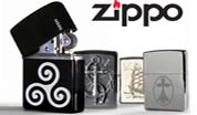 Bzh-Boutique - Zippos bretons made in USA