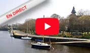 webcam de Pont l'Abbé