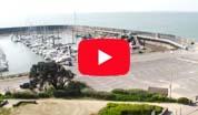 Webcam du port de Pornic