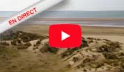 Webcam de la grande plage - Saint-Brevin les pins